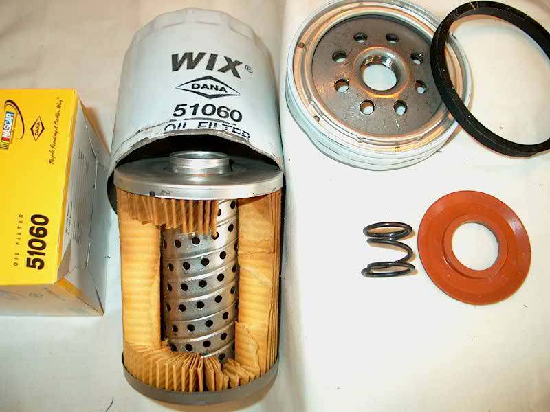 Conventional Oil Filters   Supramania